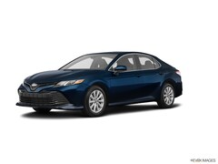 2020 Toyota Camry C Sedan for sale near Bloomfield, MI