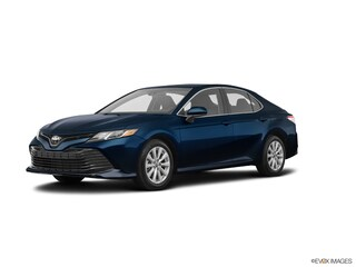 New 2020 Toyota Camry LE Sedan T33038 in Dublin, CA