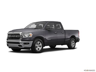 2020 Ram 1500 Bighorn/Lonestar Quad  4X Crew Cab Pickup Corpus Christi, TX