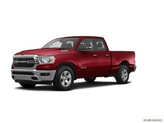 New 2020 Ram 1500 BIG Horn/Lone Star truck for sale in Kermit