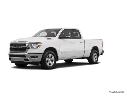 2020 Ram 1500 Big Horn/Lone Star Truck