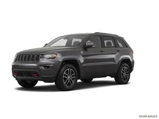 2020 Jeep Grand Cherokee Trailhawk SUV UC1545B