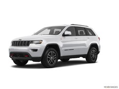 2020 Jeep Grand Cherokee TRAILHAWK 4X4 SUV