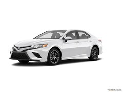 New Toyota vehicle 2020 Toyota Camry SE Sedan for sale near you in Burlington, NJ