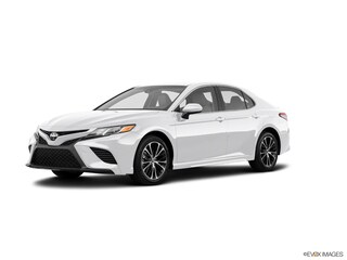 2020 Toyota Camry SE Sedan for sale Philadelphia