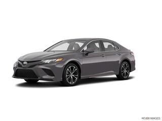 New 2020 Toyota Camry SE Sedan for sale near you in Boston, MA