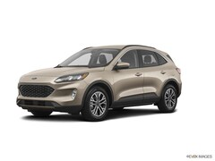 2020 Ford Escape SEL FWD SUV
