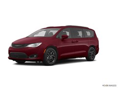 2020 Chrysler Pacifica For Sale in Somerset