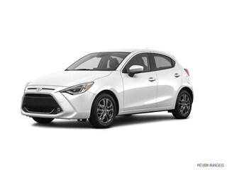 New 2020 Toyota Yaris XLE Hatchback 3MYDLBJV8LY716929 22098 serving Baltimore