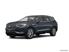 New 2020 Buick Enclave Avenir SUV LC1081 for Sale in Conroe, TX, at Wiesner Buick GMC
