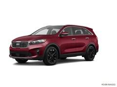 2020 Kia Sorento EX SUV
