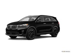 New 2020 Kia Sorento 3.3L EX SUV in Savannah, GA