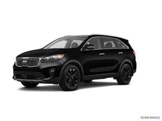 New 2020 Kia Sorento 3.3L EX SUV in Mechanicsburg, PA