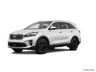New 2020 Kia Sorento 3.3L EX SUV 5XYPH4A58LG710660 in Redding, CA