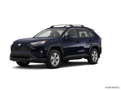 New 2020 Toyota RAV4 Hybrid XLE SUV in Altus, OK