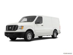 New 2020 Nissan NV Cargo NV2500 HD SV V6 Van Cargo Van for sale in Gurnee