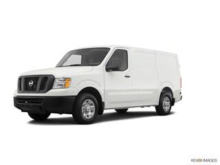 2020 Nissan NV Cargo NV2500 HD SV V6 Van Cargo Van