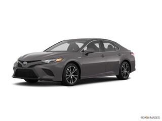 New 2020 Toyota Camry Hybrid SE Sedan in Charlotte