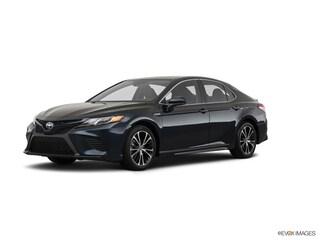 New 2020 Toyota Camry Hybrid SE Sedan for sale near you in Boston, MA