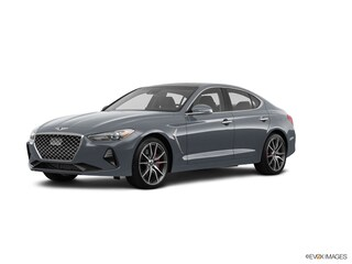 New 2020 Genesis G70 3.3T Prestige RWD Sedan Concord, North Carolina