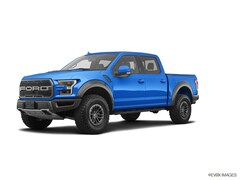 New 2020 Ford F-150 Raptor Truck SuperCrew Cab for sale near you in Lakewood, CO