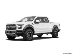 2020 Ford F-150 Raptor Truck SuperCrew Cab for Sale in Manteca CA
