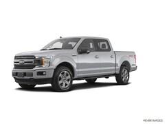 2020 Ford F-150 XLT Luxury Sport Truck
