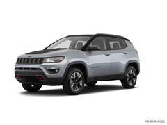 New 2020 Jeep Compass Trailhawk SUV in Alvin, TX