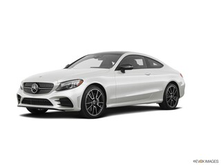 2020 Mercedes-Benz C-Class C 300 4MATIC Coupe For Sale In Fort Wayne, IN