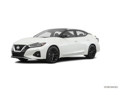 New 2020 Nissan Maxima 3.5 SR Sedan in Wallingford CT