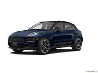 2020 Porsche Macan S SUV
