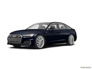 2020 Audi A6 3.0T Premium Plus Sedan for sale at Jack Daniels Audi of Upper Saddle River, NJ