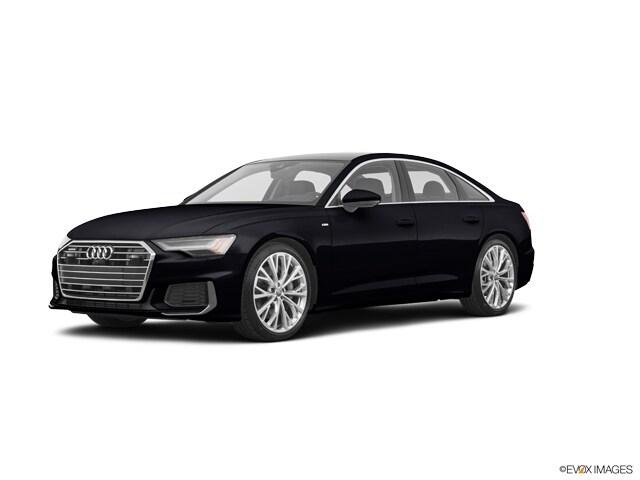 New 2020 Audi A6 55 Premium Plus Sedan in Cary, NC near Raleigh