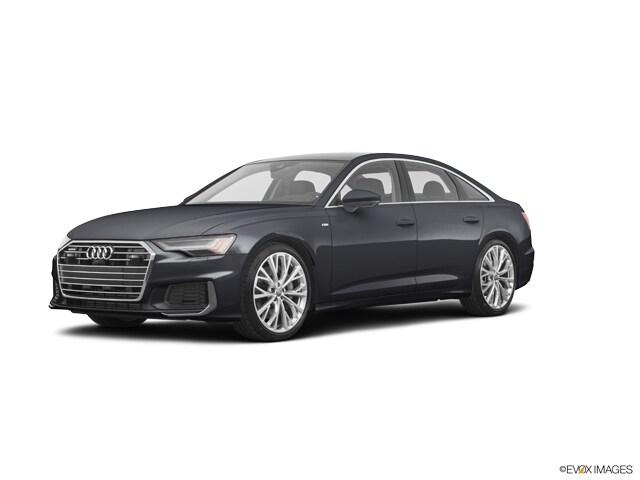 2020 Audi A6 3.0T Prestige Sedan