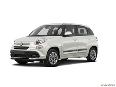 New 2020 FIAT 500L POP Hatchback for sale near you in Kahului, HI