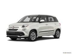 New 2020 FIAT 500L POP Hatchback for sale near you in Kahului, HI