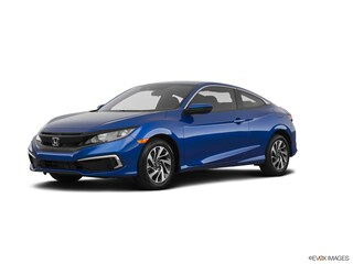 New 2020 Honda Civic LX Coupe For Sale in Goleta, CA