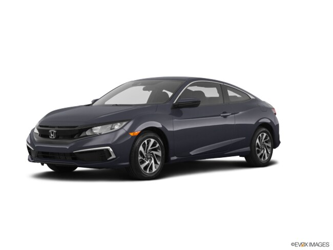 2020 Honda Civic LX Coupe in Oak Lawn IL
