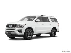 2020 Ford Expedition Max Limited 4X2 SUV