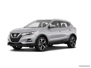 New 2020 Nissan Rogue Sport SL SUV for sale in Wilson, NC