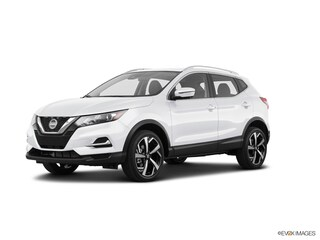 New  2020 Nissan Rogue Sport SL SUV for Sale in Buena Park, CA