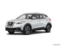 New 2020 Nissan Kicks SV SUV in Totowa