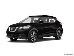 New 2020 Nissan Kicks SV SUV for sale in Tyler, TX