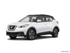 New 2020 Nissan Kicks SV SUV For Sale in Meridian, MS