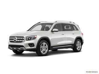 New 2020 Mercedes-Benz GLB 250 SUV for sale in Glendale CA