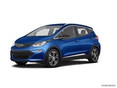 2020 Chevrolet Bolt EV Premier Wagon