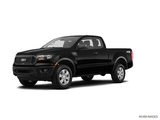 New 2020 Ford Ranger XLT Truck For Sale Denison TX