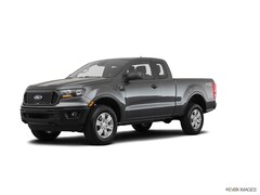 New 2020 Ford Ranger XLT Truck SuperCrew for sale at your Charlottesville VA used Ford authority