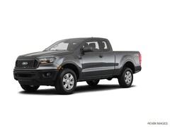 2020 Ford Ranger XLT 4x4 Truck