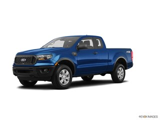 New 2020 Ford Ranger XLT Truck in Winchester, VA